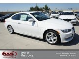2013 Alpine White BMW 3 Series 335i Coupe #71062827