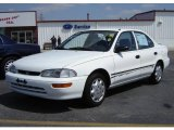 Geo Prizm Data, Info and Specs