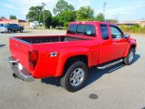 2009 Chevrolet Colorado LT Extended Cab 4x4 Data, Info and Specs