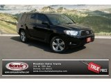 2010 Black Toyota Highlander Sport 4WD #71062413
