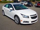 Chevrolet Cruze 2013 Data, Info and Specs