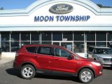 2013 Ruby Red Metallic Ford Escape SE 1.6L EcoBoost 4WD #71062741