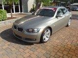 2007 Platinum Bronze Metallic BMW 3 Series 335i Convertible #71132756