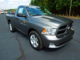 2012 Mineral Gray Metallic Dodge Ram 1500 Express Regular Cab #71132436