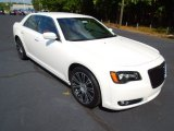 2013 Bright White Chrysler 300 S V6 #71132434