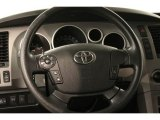 2010 Toyota Tundra SR5 Double Cab 4x4 Steering Wheel