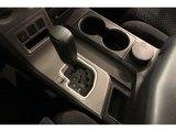 2010 Toyota Tundra SR5 Double Cab 4x4 6 Speed ECT-i Automatic Transmission