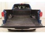 2010 Toyota Tundra SR5 Double Cab 4x4 Trunk