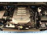 2010 Toyota Tundra SR5 Double Cab 4x4 5.7 Liter i-Force Flex-Fuel DOHC 32-Valve Dual VVT-i V8 Engine