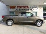 2013 Pyrite Mica Toyota Tundra Double Cab 4x4 #71132044