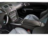 2005 Aston Martin Vanquish Interiors