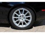 Aston Martin Vanquish 2005 Wheels and Tires