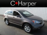 2011 Urban Titanium Metallic Honda CR-V EX-L 4WD #71132604