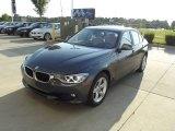 2013 Mineral Grey Metallic BMW 3 Series 328i Sedan #71132305