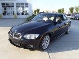 2013 Black Sapphire Metallic BMW 3 Series 335i Coupe #71132304