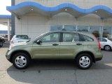 2008 Green Tea Metallic Honda CR-V LX 4WD #71132575