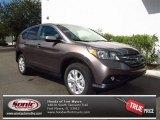 2013 Urban Titanium Metallic Honda CR-V EX #71131929