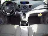 2012 Honda CR-V EX Dashboard