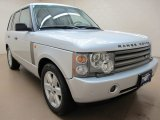2004 Zambezi Silver Metallic Land Rover Range Rover HSE #71131916