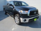 2010 Black Toyota Tundra Texas Edition Double Cab #71132224