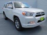 2013 Blizzard White Pearl Toyota 4Runner SR5 #71132216