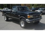 1990 Ford F250 XLT Lariat Regular Cab 4x4