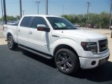 2013 Ford F150 FX2 SuperCrew Data, Info and Specs