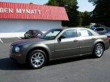 2008 Dark Titanium Metallic Chrysler 300 Touring #71194263