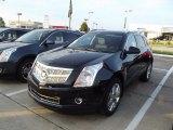2012 Cadillac SRX Premium
