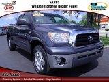 2007 Slate Metallic Toyota Tundra SR5 TRD Double Cab #71194226