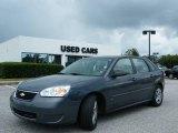 2007 Dark Gray Metallic Chevrolet Malibu Maxx LS Wagon #544434
