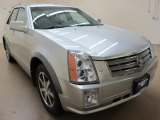 2004 Cadillac SRX V8