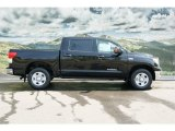 2013 Toyota Tundra CrewMax 4x4 Data, Info and Specs