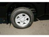 2013 Toyota Tundra CrewMax 4x4 Wheel