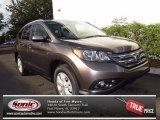 2012 Urban Titanium Metallic Honda CR-V EX-L #71222471
