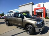 2008 Pyrite Mica Toyota Tundra Double Cab 4x4 #71227343