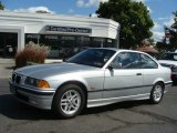 1999 BMW 3 Series 328is Coupe