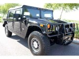 Hummer H1 Data, Info and Specs