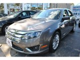 2011 Sterling Grey Metallic Ford Fusion SEL #71227689
