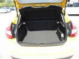 2012 Ford Focus Titanium 5-Door Trunk