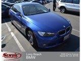 2007 Montego Blue Metallic BMW 3 Series 328i Coupe #71227416