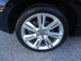 Volvo S60 2011 Wheels and Tires