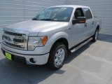 2013 Ford F150 XLT SuperCrew Data, Info and Specs