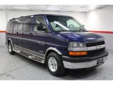 Chevrolet Express 2004 Data, Info and Specs