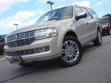 2007 Light French Silk Metallic Lincoln Navigator Ultimate 4x4 #71275038