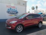 2013 Ruby Red Metallic Ford Escape Titanium 2.0L EcoBoost #71274953