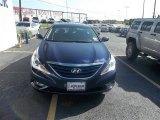 2013 Indigo Night Blue Hyundai Sonata GLS #71274939