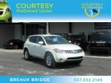 2007 Glacier Pearl White Nissan Murano SL #71275595