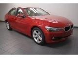 2013 Melbourne Red Metallic BMW 3 Series 328i Sedan #71275291