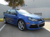 2013 Volkswagen Golf R 2 Door 4Motion